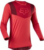 2020 Fox AIRLINE Motocross Jersey RED